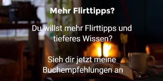 Flirtbuch für Männer