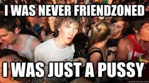 Der wahre Grund für die Friendzone