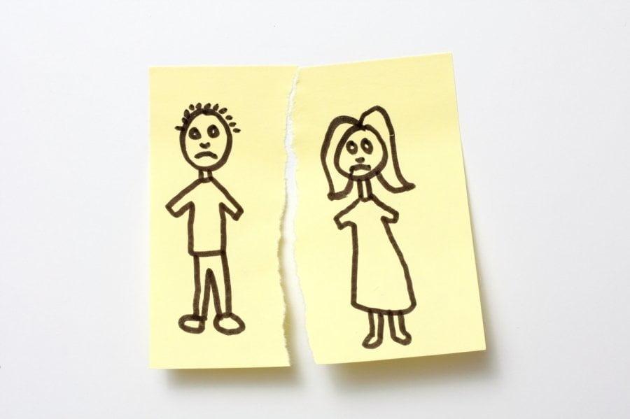 Ex-Freundin vergessen