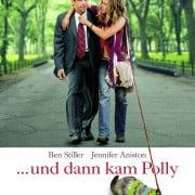 Und dann kam Polly Filmposter