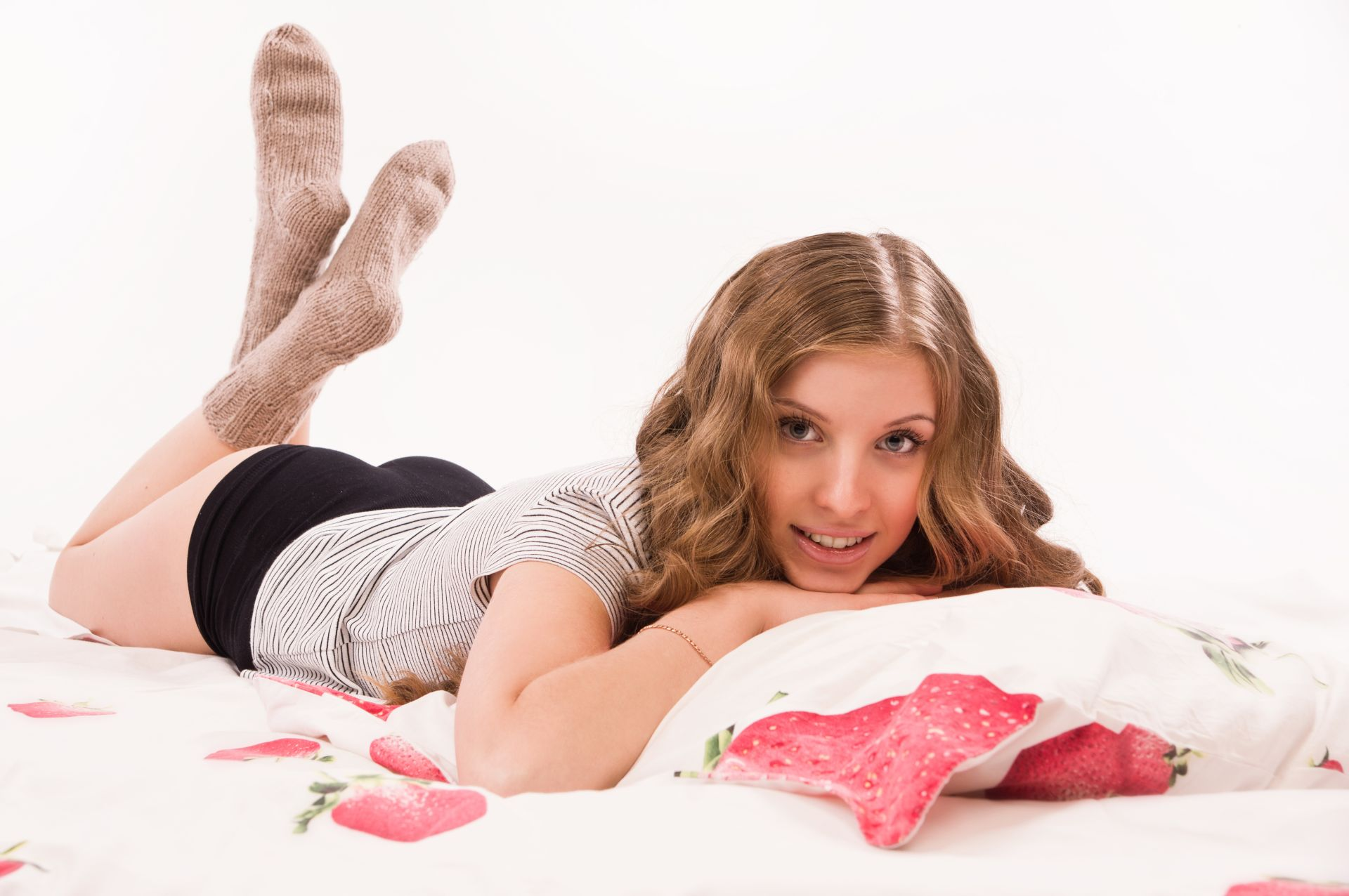 Die richtige Bildwahl beim Online Dating